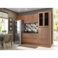 Cozinha Compacta Umit Ii 10 Pt 4 Gv Nogueira