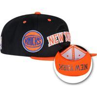 73308412c1eb3 Privalia  Boné Adidas Knicks - Masculino