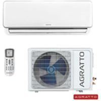 Ar Condicionado Split Hi-Wall Inverter Neo Agratto Com 30.000 Btus, Frio, Turbo, Branco - Ics30Fer4
