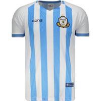 Camisa Ícone Sports Macaé I 2018 Masculina - Masculino