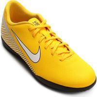 262475ee8f Netshoes  Chuteira Futsal Nike Mercurial Vapor 12 Club Neymar Ic - Unissex
