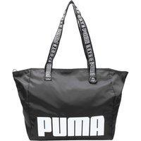 Bolsa Puma Tote Shopper Prime Street Large Feminina - Preto Osfa075409-01
