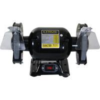 Moto Esmeril Lynus 2 Rebolos Mac-50 Rolamento Blindado 360W