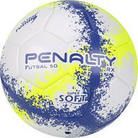 8bee621076da5 Netshoes  Mini Bola Futsal Penalty Rx 50 R3 Fusion Viii - Unissex