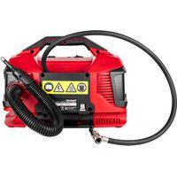 Compressor Híbrido Einhell Pxc Solo Pressito 90W Bivolt