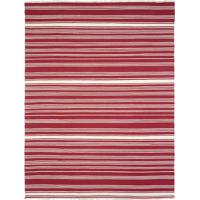 Kilim Cowntry Red