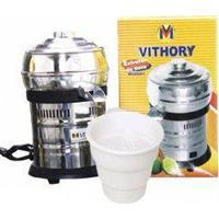 Extrator De Suco Laranja/Limão 700Ml Profissional 240/160W Bivolt - Vithory