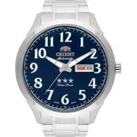 Relógio Orient Masculino Automatic 469Ss074D2Sx