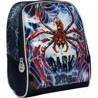 Lancheira Térmica Dark Spider Ds7142L Preta