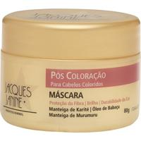 Máscara Pós Coloração- 80G- Jacques Janinejacques Janine