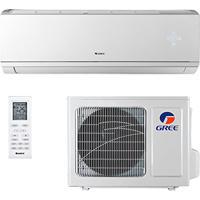 Ar Condicionado Split Hw Inverter Gree Eco Garden 12.000 Btus Quente/Frio 220V