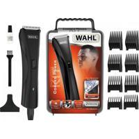 Máquina De Corte Bivolt Haircut And Beard Corded Power Preta