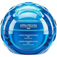 Creme Facial Remineralisante Hsp E Prebiótico Anna Pegova - 40Ml - Unissex-Incolor