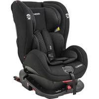 Cadeira Para Auto Star Isofix De 0 A 25 Kg Preto - Kiddo