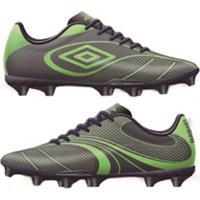 Netshoes  Chuteira Campo Umbro Fury - Masculino c35e3c30b39cc