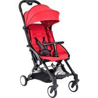 Carrinho De Bebê Up-Burigotto - Red Black