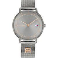Relógio Tommy Hilfiger Feminino Aço Cinza - 1782285