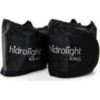 Tornozeleira / Caneleira Hidrolight 0,50 Kg / 500 Gr - Hidrtolight