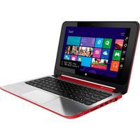 "Notebook 2 Em 1 Touch Hp Pavilion X360 11-N025Br - Intel Pentium - Ram 4Gb - Hd 500Gb - Led 11.6"" - Windows 8.1"