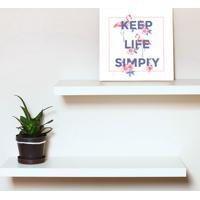 Quadro - Keep Life Simply