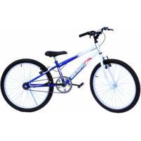 Bicicleta Aro 24 Wendy Sem Marcha - Unissex