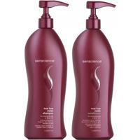 Senscience True Hue Violet Kit - Shampoo + Condicionador Kit - Unissex-Incolor