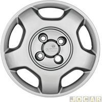 Calota Aro 13 Chevrolet - Grid - Corsa 2003 Até 2012 - Cada (Unidade) - 113Cb