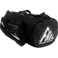 Bolsa Multiuso Fitness Com Tecido Perfurado Para Ventilação - Unissex