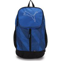 Mochila Puma Echo Backpack - Azul
