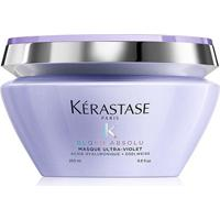 Máscara Kérastase Blond Absolu Ultraviolet 200Ml - Feminino-Incolor
