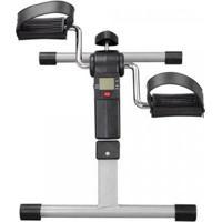 Bicicleta Ergométrica Mini Bike Dobrável Monitor Digital Yangfit - Unissex-Preto