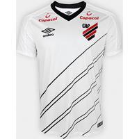 Camisa Athletico Paranaense Ii 19/20 Jogador Umbro Masculina - Masculino