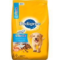 Ração Para Cães Pedigree Filhote Até 18 Meses 1Kg