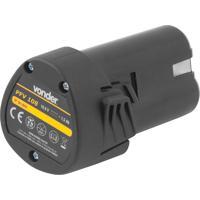 Bateria De Lítio Para Furadeira E Parafusadeira 10,8V 1,5Ah Ppfv 10.