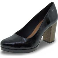 Sapato Feminino Salto Alto Dakota - G0301 Preto 38