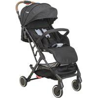 Carrinho De Bebê Sprint Preto Kiddo 5241Apr