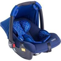 Bebê Conforto Cosco Bliss - Unissex-Azul