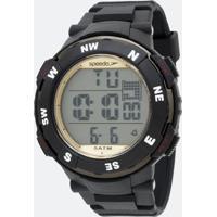 Relógio Masculino Speedo 81165G0Evnp2 Digital