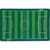 Campo Para Futebol De Botão - Unissex