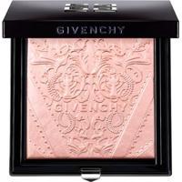 Iluminador Em Pó Givenchy - Teint Couture Shimmer Powder Pink - Feminino-Incolor
