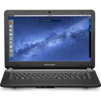Notebook Urban Linux 4Gb - 120Gb Ssd Tela Hd 14 Pol. Intel Core I3 Preto Multilaser – Pc402 Pc402