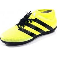 Chuteira Adidas Ace 16.3 Primemesh Society Amr/Pto - Adidas