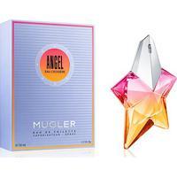Perfume Angel Eau Croisière De Thierry Mugler Eau De Toilette Feminino 50 Ml - Feminino-Incolor