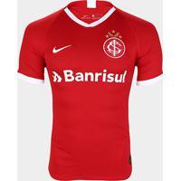 Camisa Internacional I 19/20 S/Nº Jogador Nike Masculina - Masculino