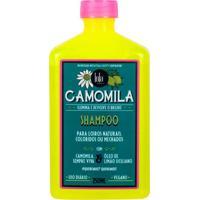Shampoo Camomila Lola Cosmetics