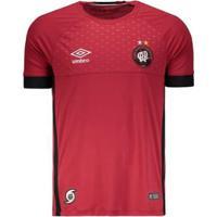 Camisa Umbro Athletico Paranaense Goleiro 2018 Masculina - Masculino