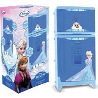 Refrigerador Duplex Com Som Frozen