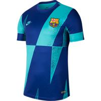Camiseta Nike Dri-Fit Barcelona Masculina
