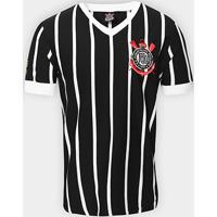 Camiseta Corinthians Réplica 1983 Masculina - Masculino