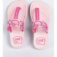 Chinelo Infantil Hello Kitty Grendene Kids 21608